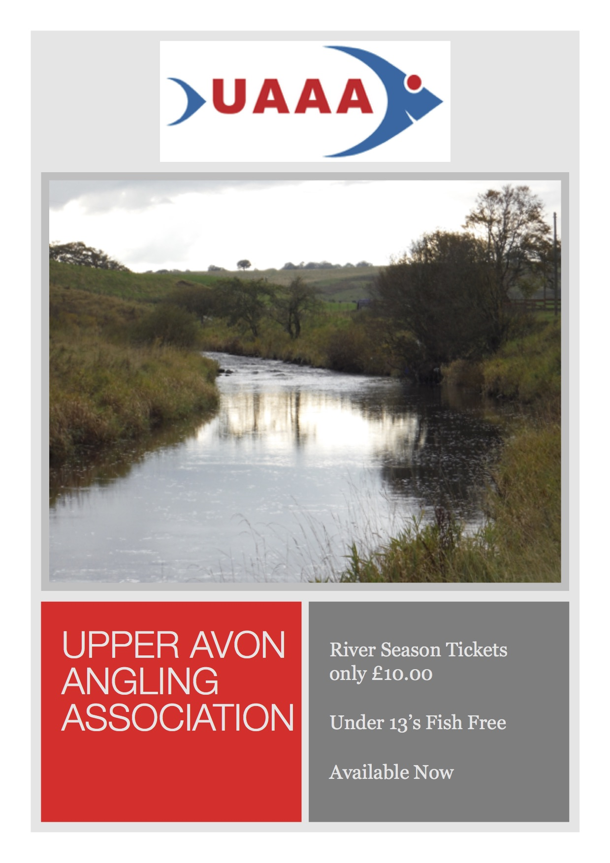 UAAA River Poster jpeg