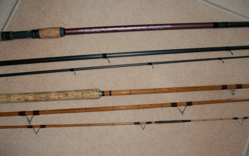 Float Rods