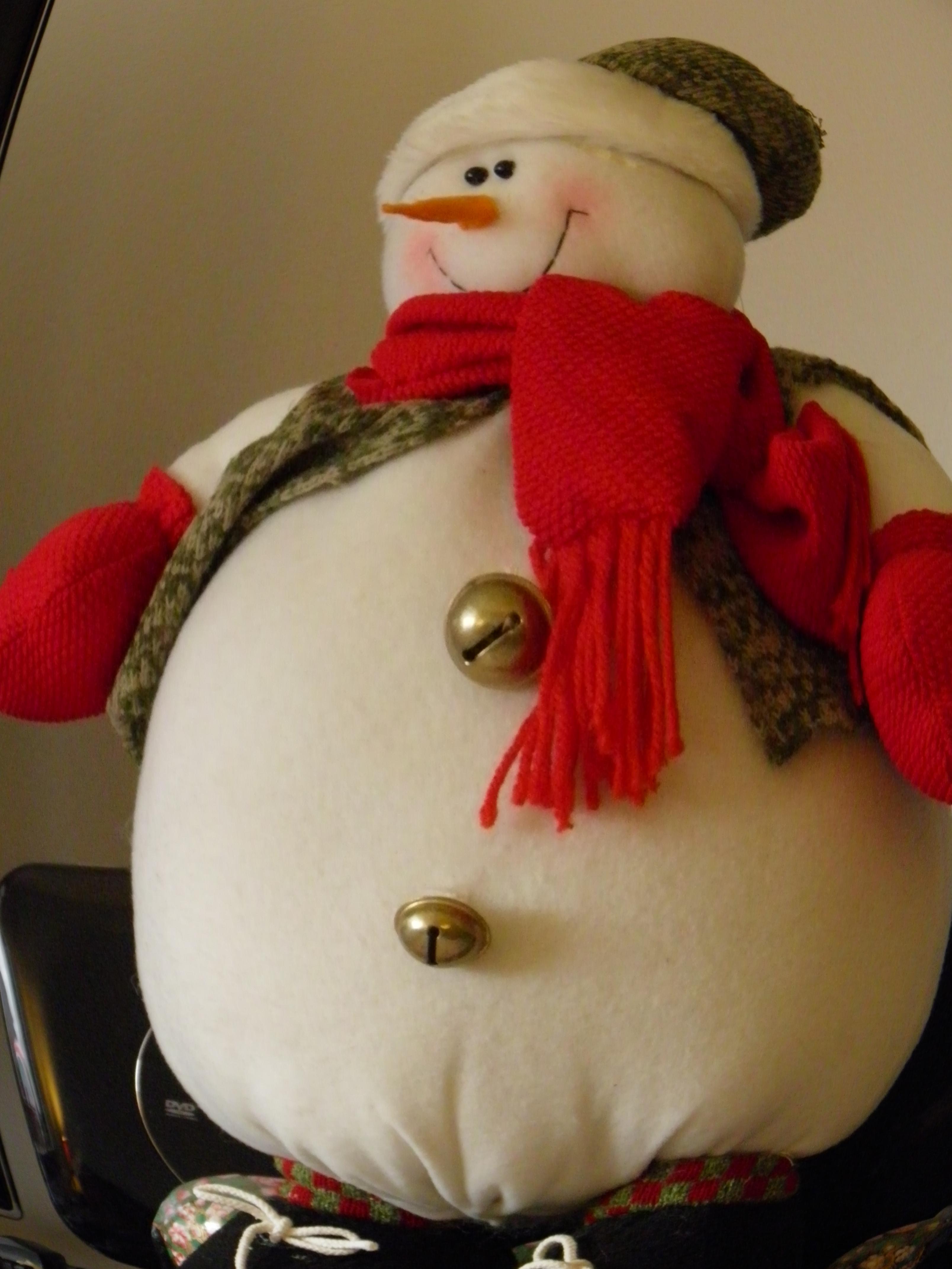A Happy Festive Season To You All :-D