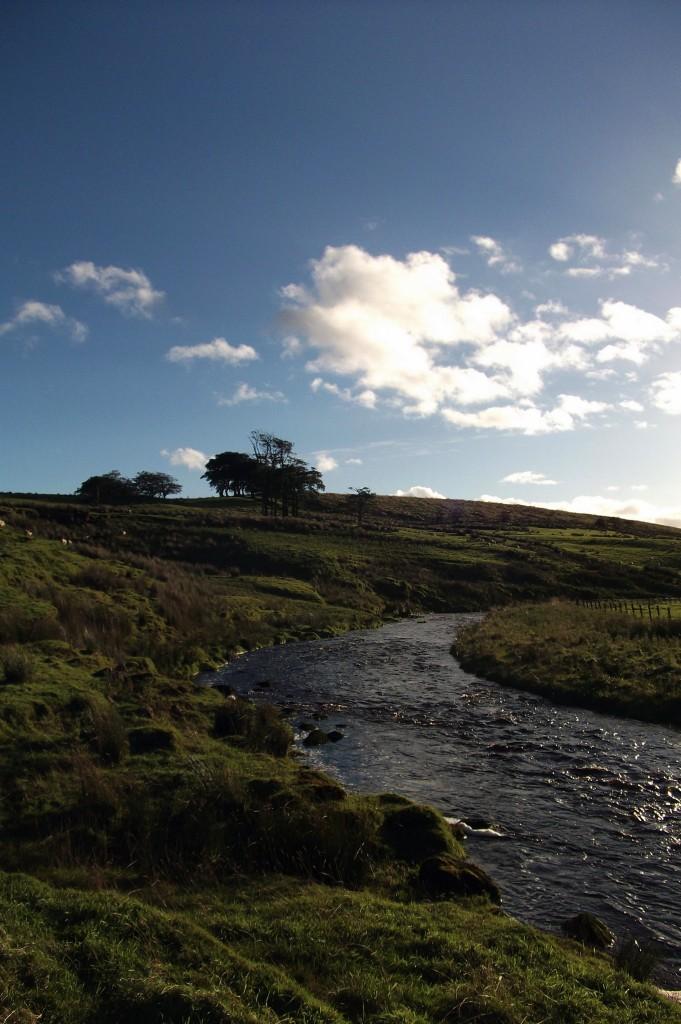 The Calder Water