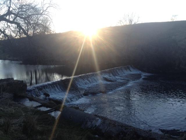 The Weir @ Craig Bridge