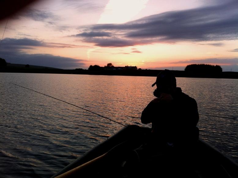 Great Glengavel Sunset